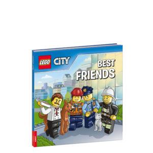 LEGO® City. Best Friends