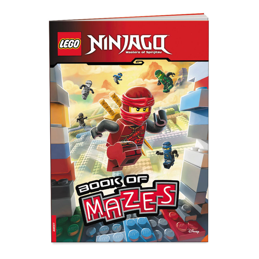 how to draw lego ninjago book