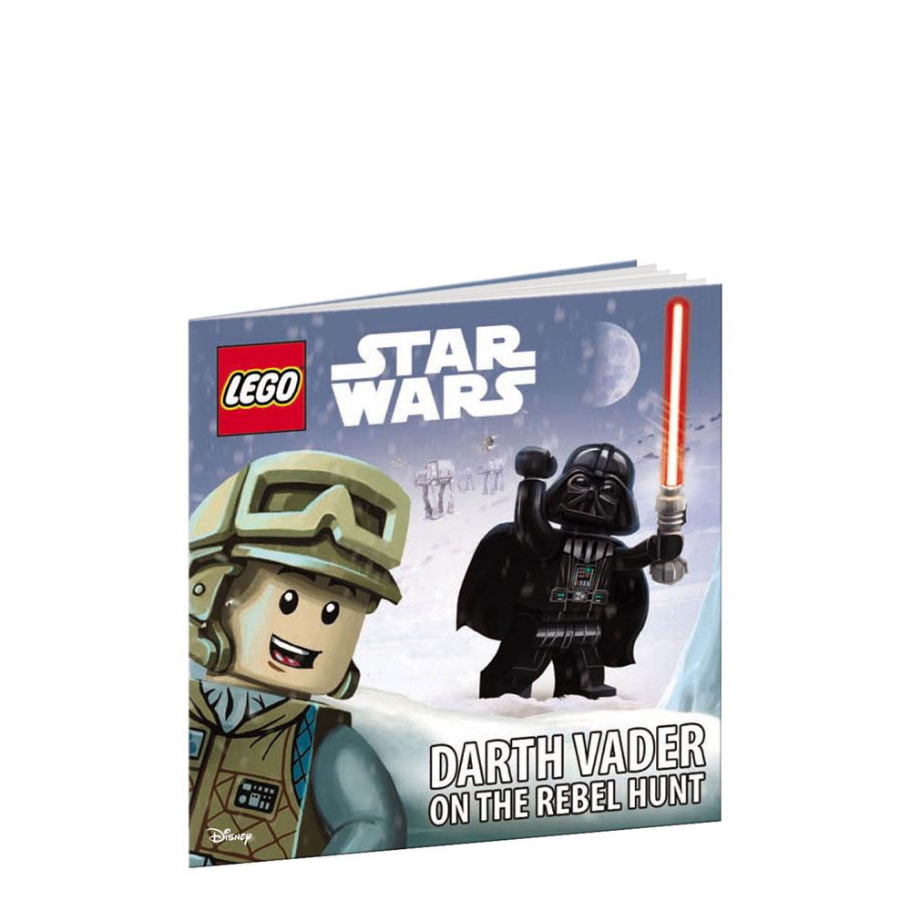 LEGO® Star Wars™. Darth Vader on the Rebel Hunt