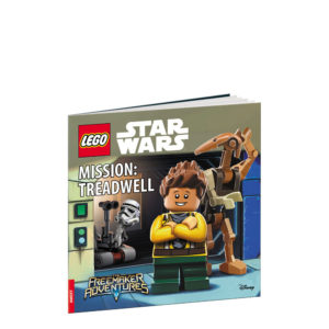 LEGO® Star Wars™. Mission: Treadwell