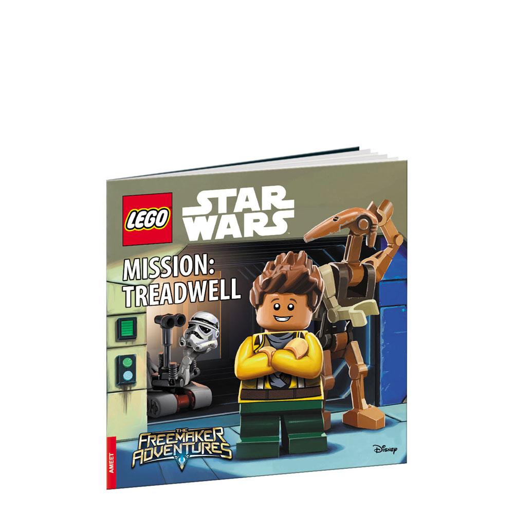 LEGO® Star Wars™. Mission: Treadwell