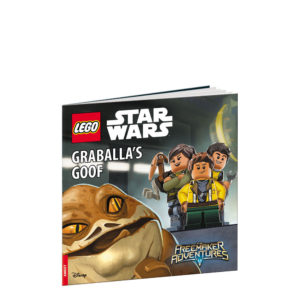LEGO® Star Wars™. Graballa's Goof