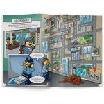 LEGO® MIXED THEMES. Book of Mazes