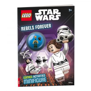 LEGO® Star Wars™. Rebels Forever