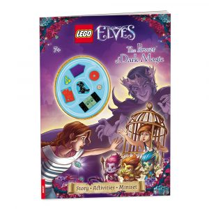 LEGO® Elves. The Power of Dark Magic
