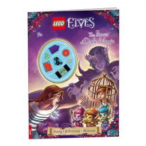 LEGO® Elves. The Power of Dark Magic