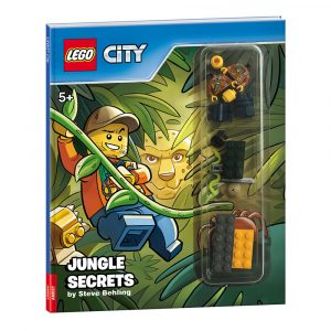 LEGO® City. Jungle Secrets