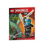 LEGO® NINJAGO® Hands of Time