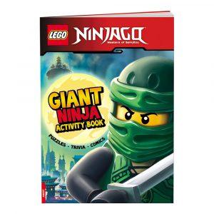 LEGO® NINJAGO® Giant Superheroes
