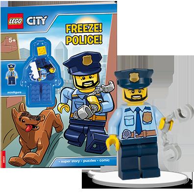 Lego City Ameet