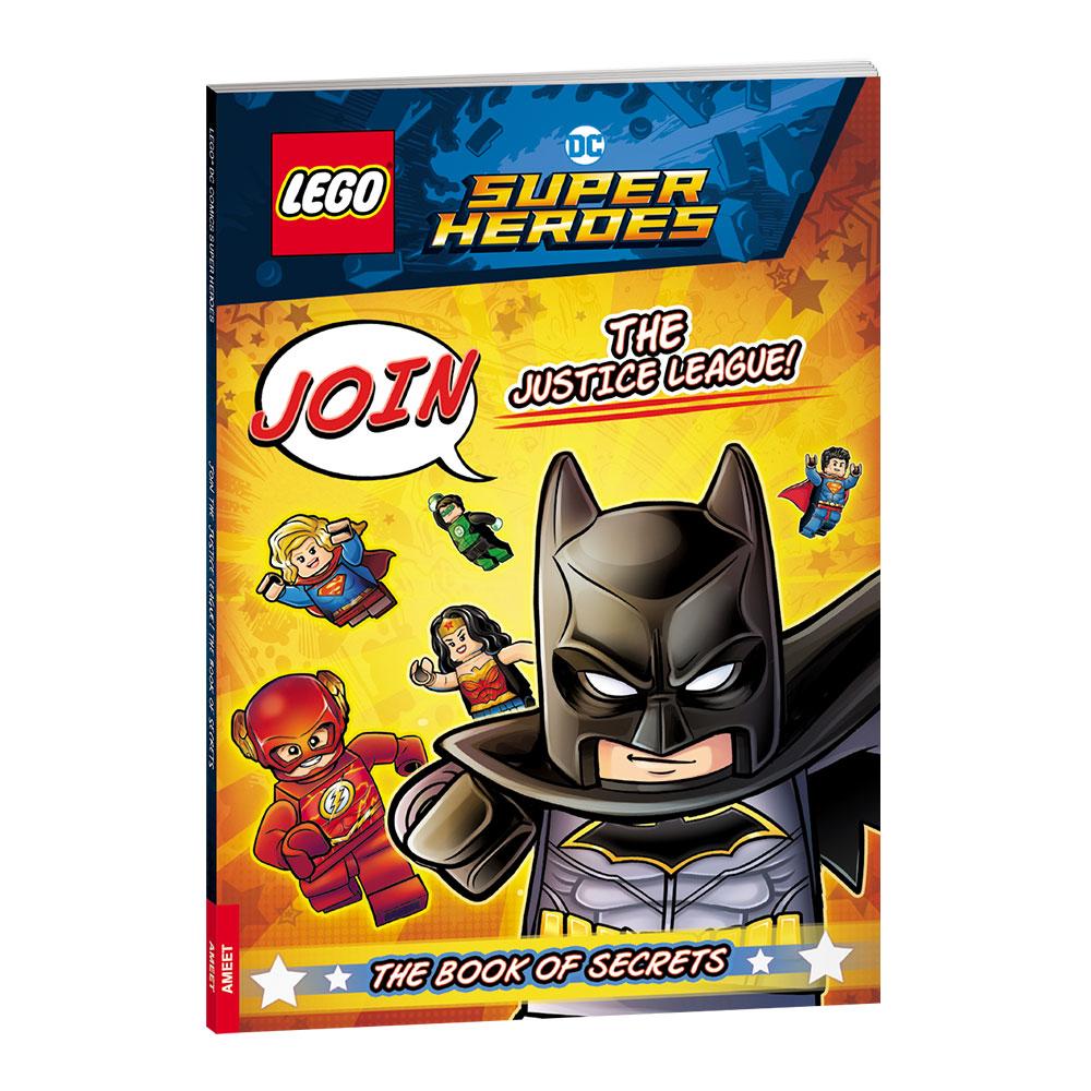 LEGO® DC COMICS Super Heroes The Justice League