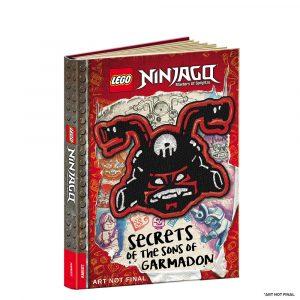 LEGO® NINJAGO™ Handbook