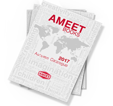 AMEET BOOKS Catalogue - spring 2017