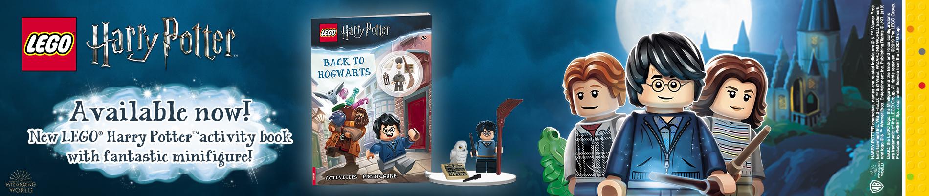 Ameet Lego Disney Nickelodeon Books For Kids