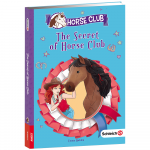 Chapter Book The Secret Of Horse Club