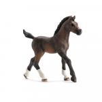 Schleich foal minifigure