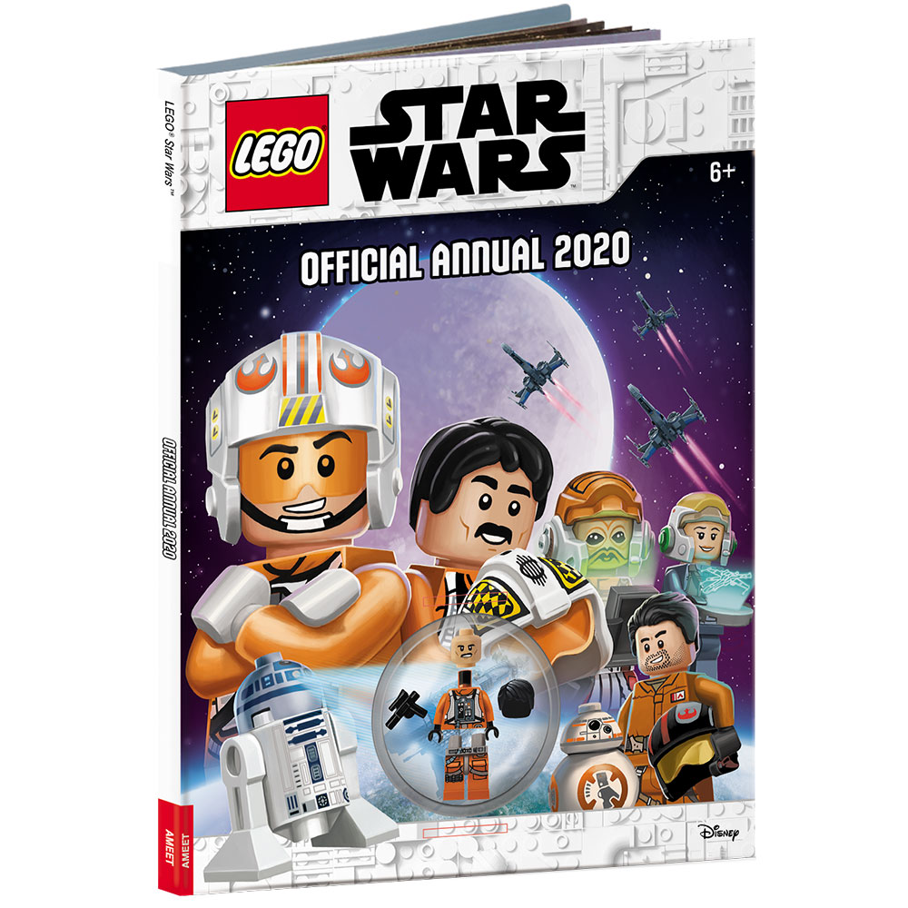 LEGO® Star Wars™ Official Annual 2020 - AMEET