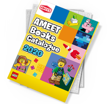 AMEET BOOKS Catalogue 2020